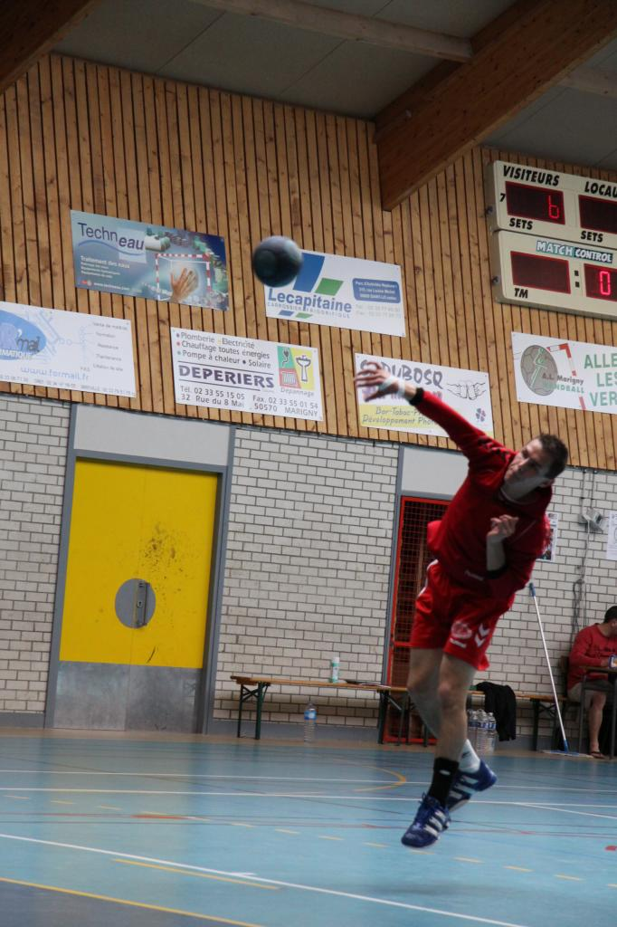 Finale du challenge Roger Jeanne 2009