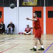 Match Carentan - Saint-Lô