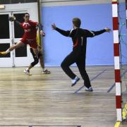 Match Carentan - Saint-Lô