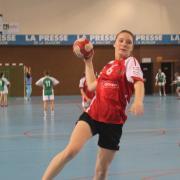 Match -17 filles à Tourlaville