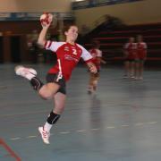 Match contre Tourlaville