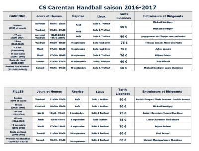 Csc 2016 2017 creneaux