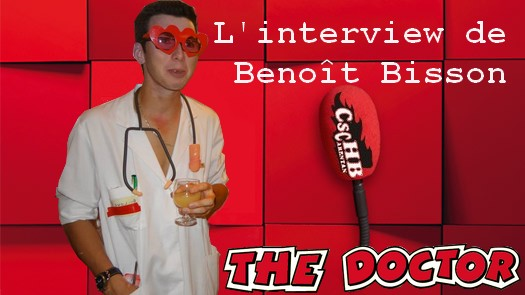 Interview benoit