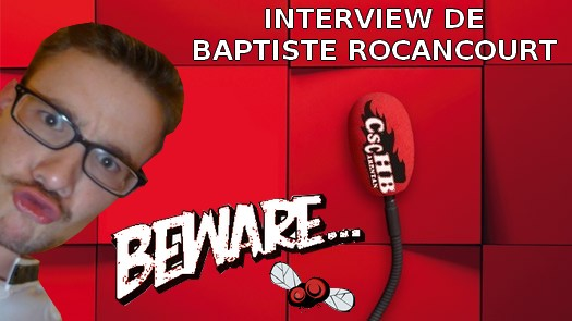 Interview bewear