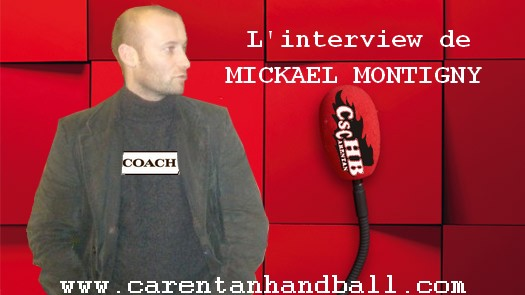 Interview mickael
