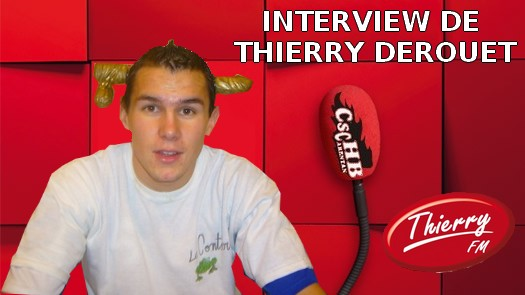Interviexw thierry